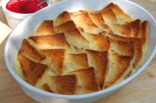 ... bread pudding recipe at mydish bread pudding english bread pudding