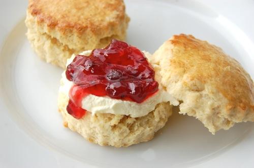 British Cream Scones – Joe Pastry