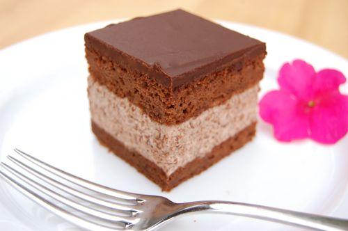 Rigo Jancsi Cake Recipe