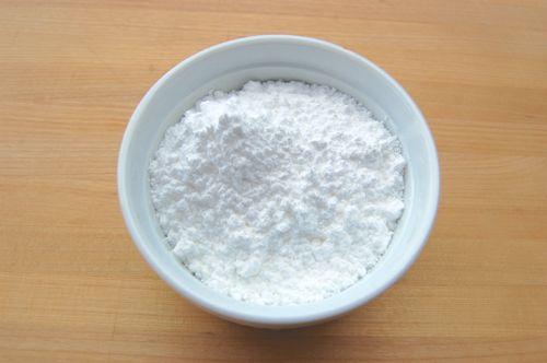 Confectioner sugar