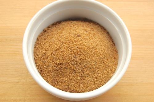 Muscovado Sugar – Joe Pastry